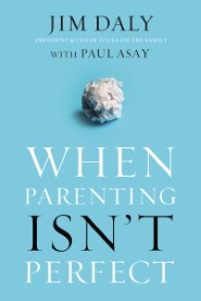 When Parenting Isn't Perfect