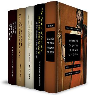 Eerdmans Studies on the New Testament Collection (5 vols.)