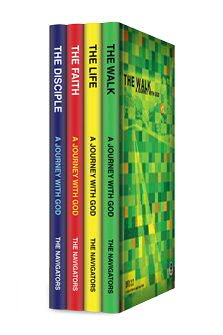 Design for Discipleship 2.0 Collection (4 vols.)