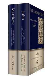 The Church's Bible Upgrade (2 vols.)