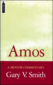 Mentor Commentary: Amos
