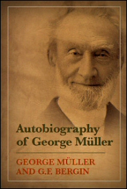 Autobiography of George Müller