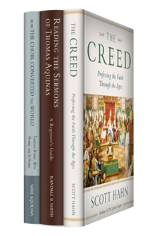 Liturgy and Theology Collection (3 vols.)
