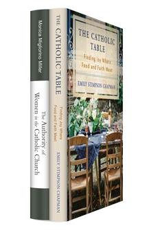 Catholic Living Bundle (2 vols.)