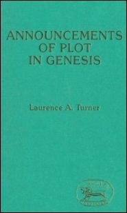 Announcements of Plot in Genesis