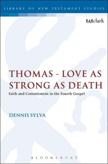 Thomas—Love as Strong as Death