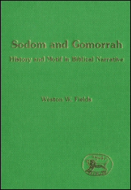 Sodom and Gomorrah: History and Motif in Biblical Narrative