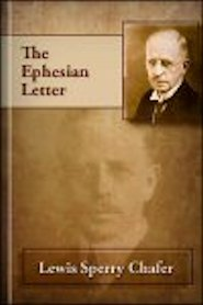 The Ephesian Letter