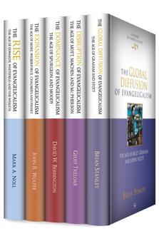 A History of Evangelicalism (5 vols.)