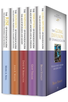 A History of Evangelicalism (5 vols.)