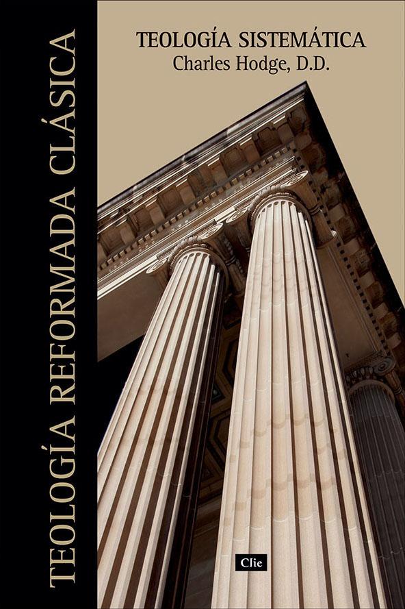Teología Sistemática de Hodge
