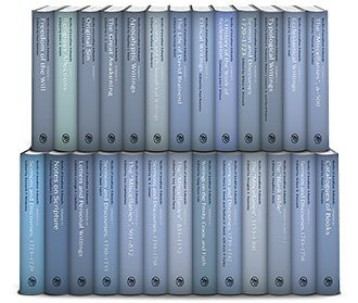 The Works of Jonathan Edwards (26 vols.)