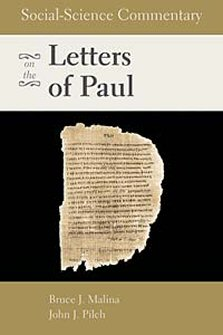 Social-Science Commentary on the Letters of Paul