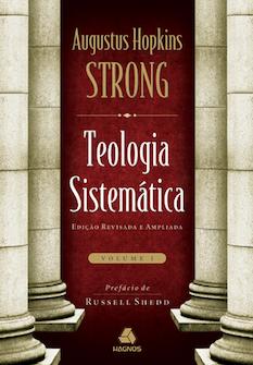 Teologia Sistemática de Strong