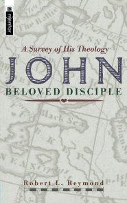 John—Beloved Disciple