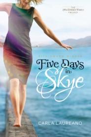 Five Days in Skye