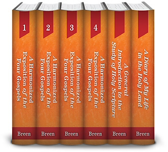 The Works of A. E. Breen (6 vols.)