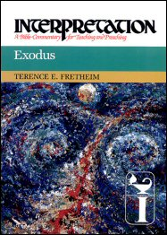 Interpretation: A Bible Commentary for Teaching and Preaching Exodus