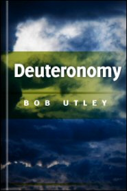 Bible Lessons International Old Testament: Deuteronomy