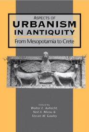 Urbanism in Antiquity: From Mesopotamia to Crete