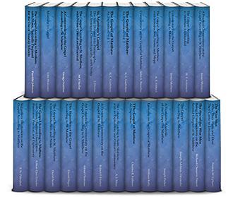 Classic Commentaries and Studies on Matthew (25 vols.)