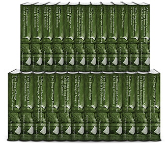 Classic Commentaries and Studies on the Song of Songs (24 vols.)