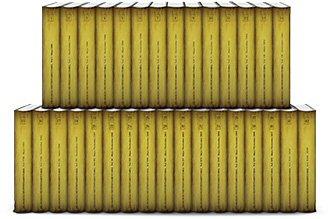Filología Neotestamentaria (22 vols.)