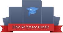 Essential Reference Bundle (38 vols.)