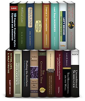 American Vision Collection (17 vols.)