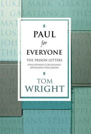 Paul for Everyone: The Prison Letters