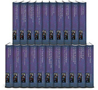 Classic Commentaries and Studies on Numbers and Deuteronomy (20 vols.)