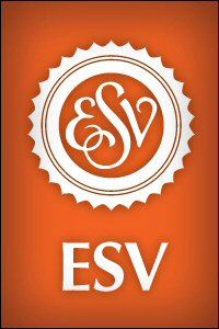 English Standard Version (ESV)