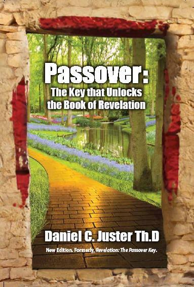 Passover: The Key that Unlocks the Book of Revelation