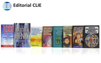 Súper colección CLIE: Diccionarios y Esencial