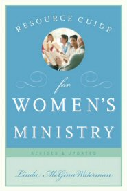 Resource Guide for Women's Ministry