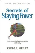 The Secrets of Staying Power