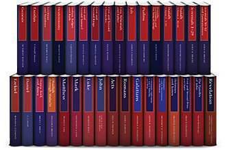 Westminster Bible Companion Series (33 vols.)