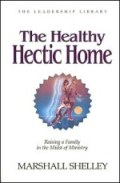 The Healthy Hectic Home