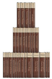 The Works of Charles Hodge (29 vols.)