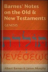 Barnes' Notes: Genesis