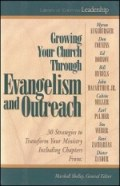 Growing Your Church through Evangelism and Outreach