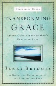 Transforming Grace Discussion Guide