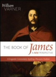The Book of James—A New Perspective