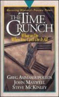 Pressure Points: The Time Crunch