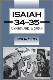 Isaiah 34–35: A Nightmare/A Dream