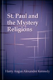 St. Paul and the Mystery Religions