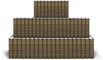 The Sacred Books of the East (50 vols.)