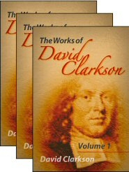 The Works of David Clarkson (3 vols.)
