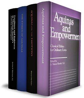 Aquinas Studies Collection (4 vols.)