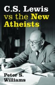 C.S. Lewis vs the New Atheists